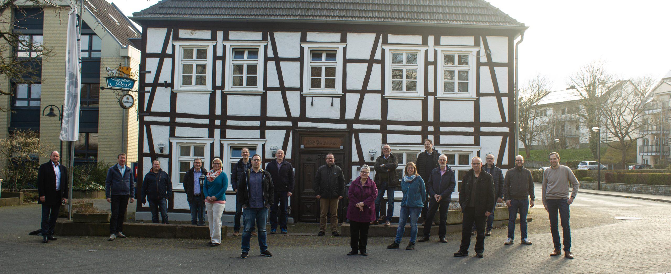 Bürgergenossenschaft Alte Post